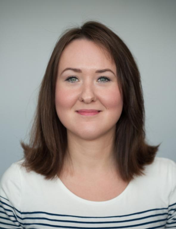 Linda Svobodova