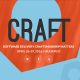 Craft Conf Budaptest