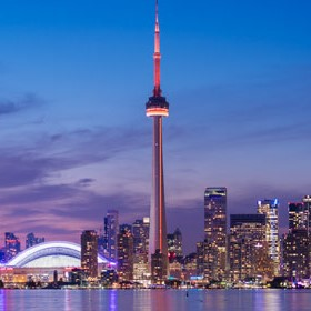 Microsoft WPC Toronto