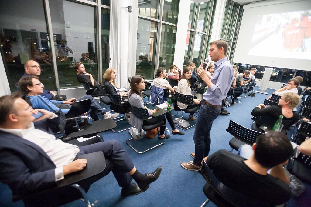 Interaction16redux - Foto von Wieland Kloimstein - wieland.cc