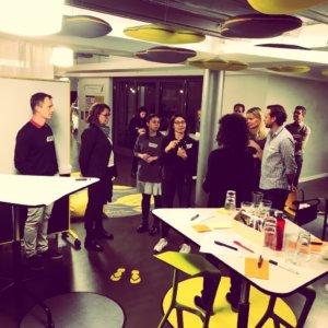 Design-Thinking-Meetup