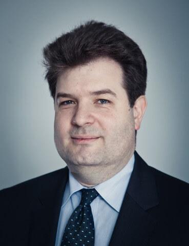 Armin Fürst